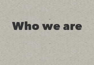 Who we are-01